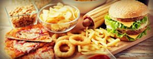 Five Foods That Are Bad For Dinner