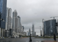 UAE Creates Rain Using Drone Technology That Gives Cloud Electric Shock