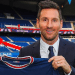 Messi Joins PSG on 2 Year Deal