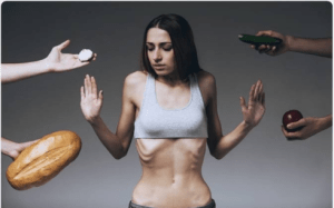 Signs And Symptoms Of Eating Disorders You Shouldn't Ignore