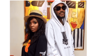 Annie Idibia Reveals that 2face travelled to USA to Meet his Lover (VOICE NOTE LEAKED)