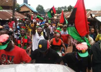 Breaking News and Latest updates on ipob