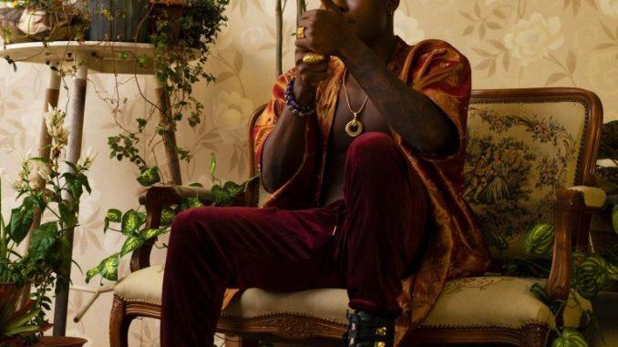 DOWNLOAD MP3: Reekado Banks Ft Harmonize – Mama