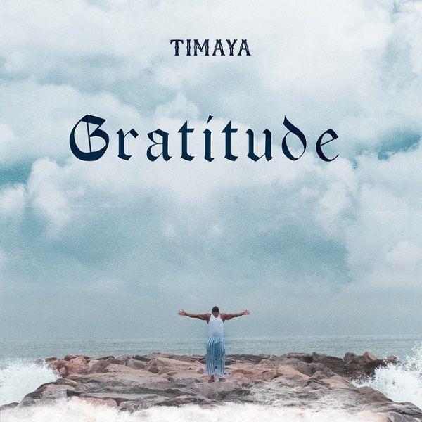 DOWNLOAD MP3: Timaya – Iberibe