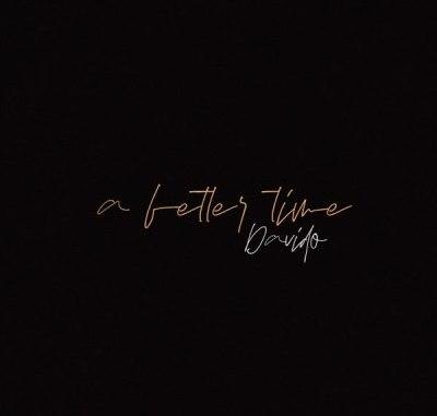 Mp3: Davido – Holy Ground Ft. Nicki Minaj