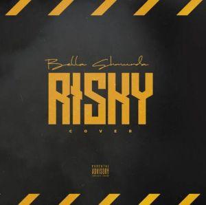 Bella Shmurda ft. Davido - Risky (Cover)