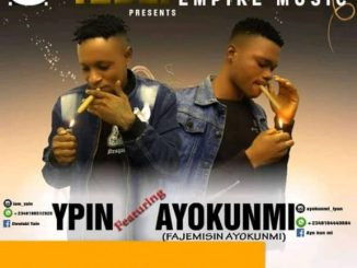 Ypin,Ayokunmi,Gbebody