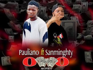 Pauliano ft Sanmighty - Owo