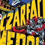 Mp3: Czarface & Mf Doom – A Name To The Face