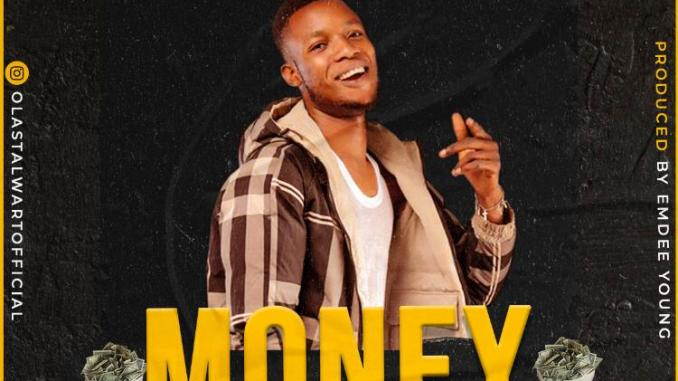 Ola stalwart - Money
