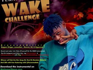 Feranme6to6 - Wake