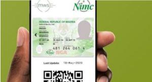 NIN SIM linkage