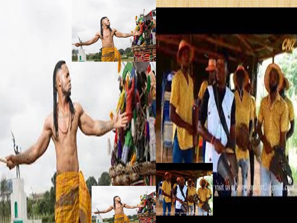 A Brief History of African Music