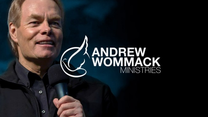 Andrew Wommack Devotional