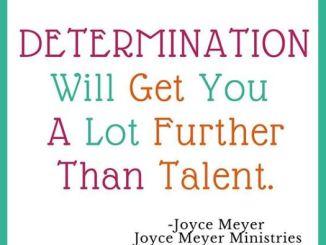Joyce Meyer Daily Sermon For Today 6 January 2018