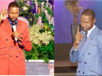 Emmanuel Makandiwa Prophecy