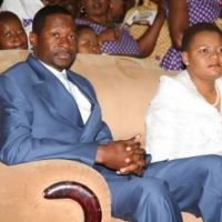 United Family International Church - UFIC Contact , Emmanuel Makandiwa