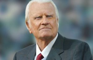 Billy Graham Audio Devotional