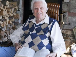 Billy Graham Devotional Book