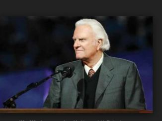 Billy Graham Evangelistic Assn