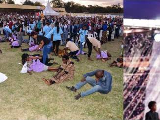 Prophet Bushiri Daily Devotional