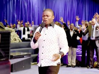 Shepherd Bushiri Prophetic declaration
