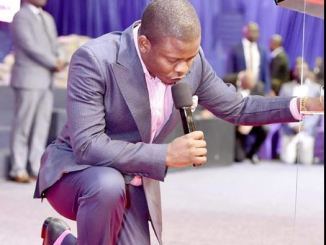 Prophet Shepherd Bushiri Prayer