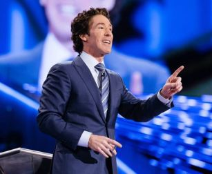 Joel Osteen Devotional Book