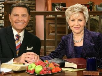 Kenneth Copeland Devotional Daily