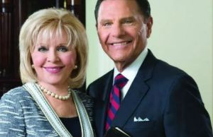 Kenneth Copeland Love Devotional