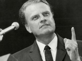 Billy Graham's Bible