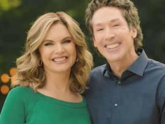 The Joel Osteen Podcast