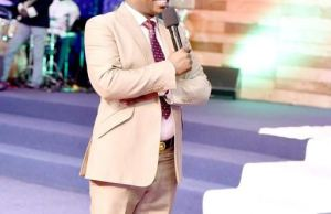 shepherd bushiri church