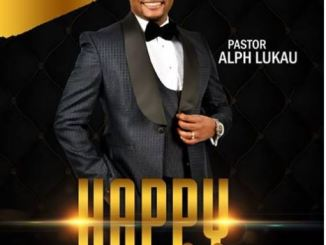 Happy Birthday Pastor Alph Lukau