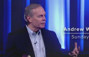 Andrew Wommack Daily Devotional 20th October