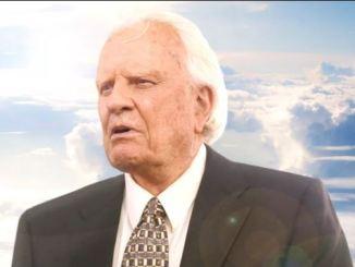 Billy Graham Advent Devotional