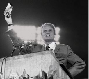 Billy Graham Daily Devotional For 11th October