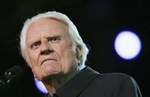 Billy Graham Daily Devotional Today 20th October