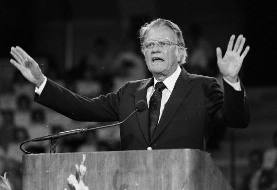 Billy Graham Daily Devotional Today 24th October