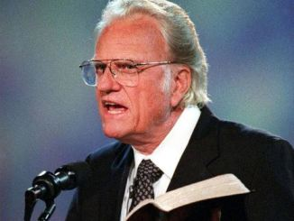 Billy Graham Daily Devotional Today 29th October
