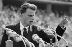 Billy Graham Devotional Today 13th October