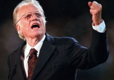 Billy Graham Devotional Today 22nd October
