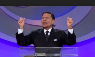 Kenneth Copeland Daily Devotional Today 27th October