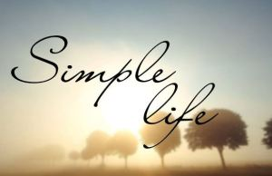 How to Live a Simple and Wasted Life