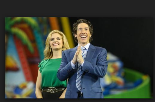 Joel Osteen Daily Devotional Today 9th October