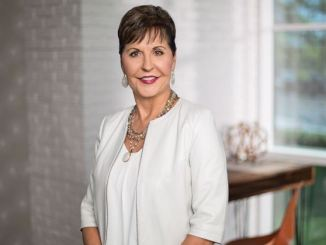 Joyce Meyer Daily Devotional Today 6th October