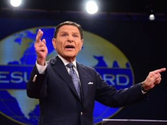 Kenneth Copeland Daily Devotional For 20th October