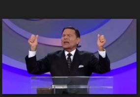 Kenneth Copeland Daily Devotional Today 10th October