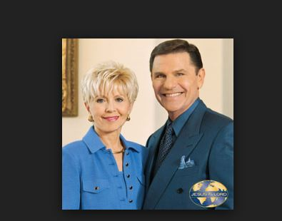 Kenneth Copeland Daily Devotional Today 30th October