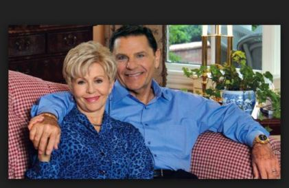 Kenneth Copeland Devotional For 11th October
